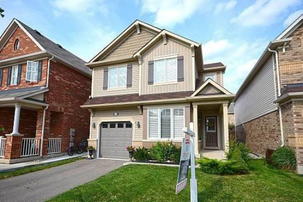 259 Monaghan Cres,Milton,ON,L9T8C2,3 Bedrooms Bedrooms,3 BathroomsBathrooms,House,Monaghan Cres,1010
