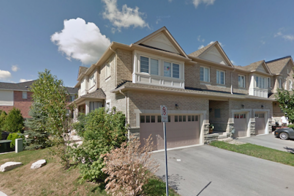 4165 Rawlins Common,Burlington,ON,L7M0B5,3 Bedrooms Bedrooms,2 BathroomsBathrooms,Freehold Townhouse,Rawlins Common,1012